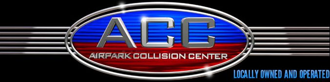 Airpark Collision Center Logo