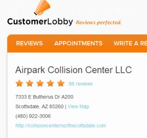 CustomerLobby Reviews