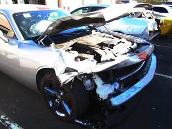 Auto Body Repair 101