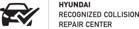 Hyundai recognized auto body shop