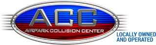 Airpark Collision Center North Scottsdale Logo