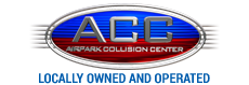 Airpark Collision Center North Scottsdale Small Logo