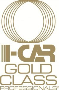 I-Car Gold Class Professional Certification