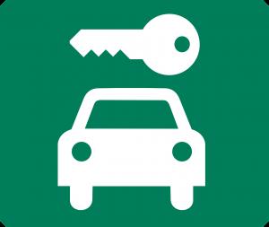 Airpark Collision Car Rental Blog