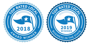 Airpark Collision Center - Top Rated Local Awards 2018 and 2019