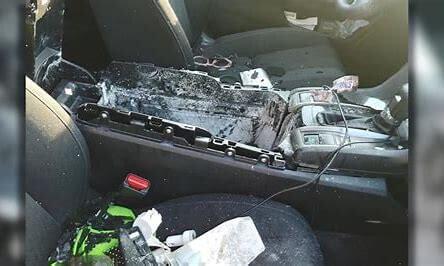 Car Damage Repair