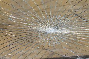 Car Glass Breakage