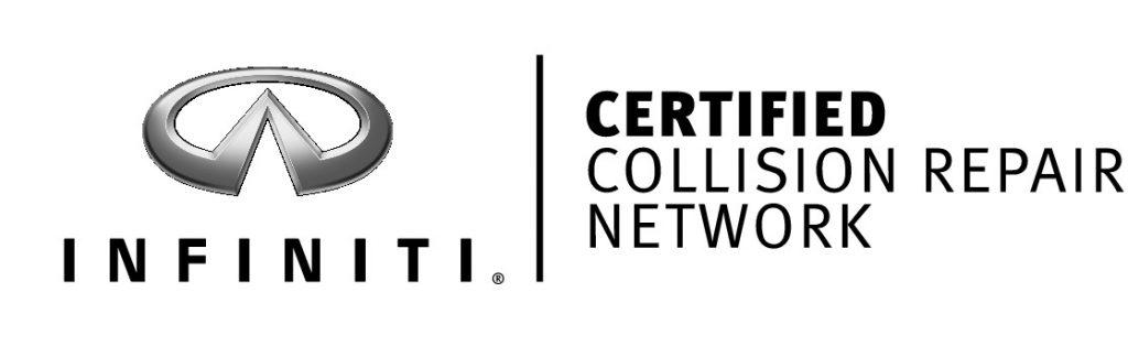 Certified Collision Repair for Infiniti in Scottsdale, AZ