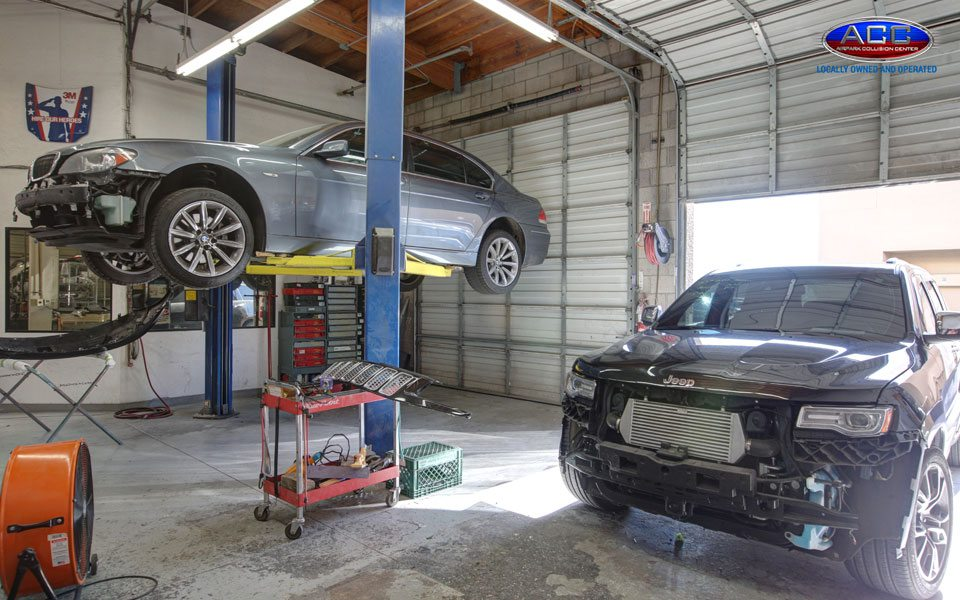Closer Look at Auto Body Shop Repair in Arizona